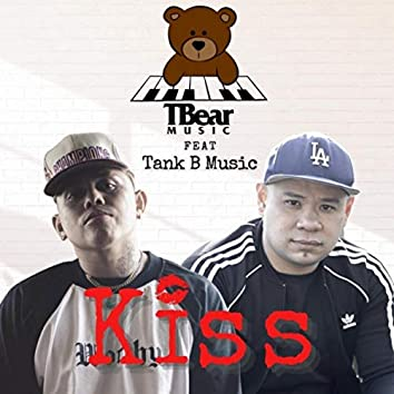 Kiss (feat. Tank B Music)