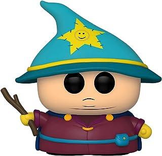 Funko Pop! TV: South Park Stick of Truth - Gran Mago Cartman