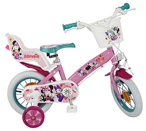 Toimsa - 611 - Vélo pour les petites filles 12' ( 300 mm)
