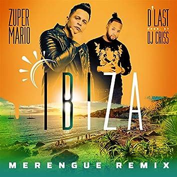 Ibiza (Merengue Remix)