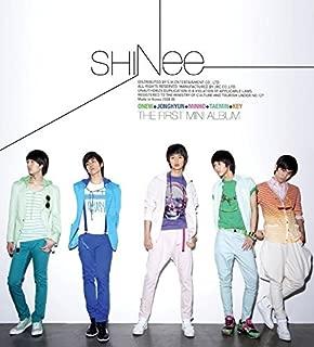 replay album shinee