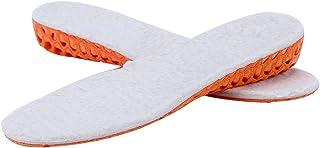 Vococal - Suave Plantillas de Zapatos con Altura de 3.5cm /