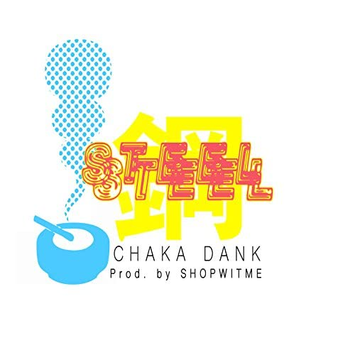 Chaka Dank