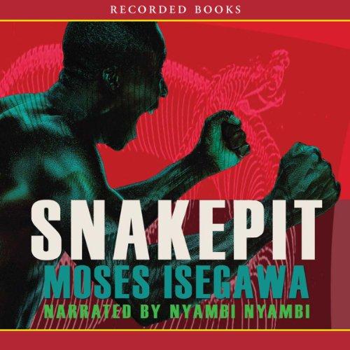Snakepit cover art