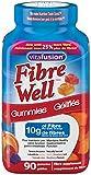 VitaFusion Fiber Well Gummies 90 count