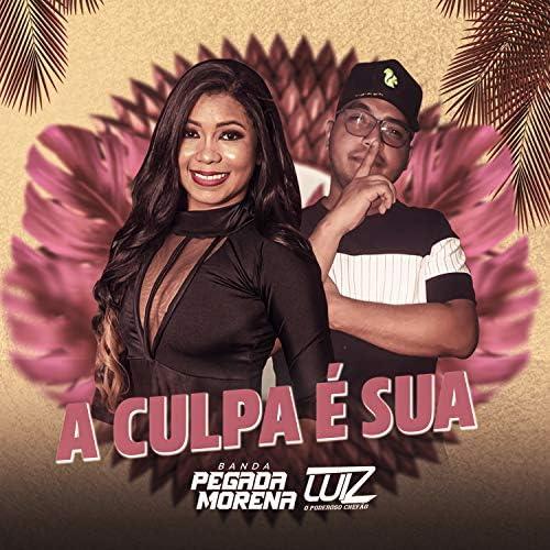 Luiz Poderoso Chefão & Banda Pegada Morena