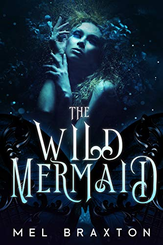 Amazon.com: The Wild Mermaid: An Atlantean Adventure eBook ...