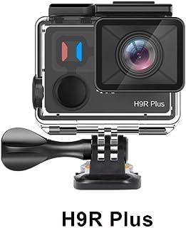 DZSF H9R Plus acción de la cámara 4K Ultra HD 4K A12 / 30fps 1080p / 60fps WiFi de la cámara a Prueba de Agua para el Deporte 34112 14MP