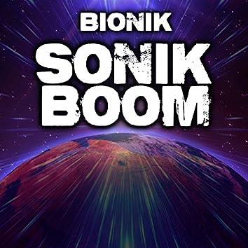 Sonik Boom