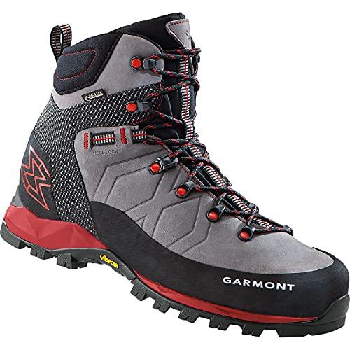 GARMONT Homme Toubkal 2.1 GTX Chaussures, Gris, UK 7.5