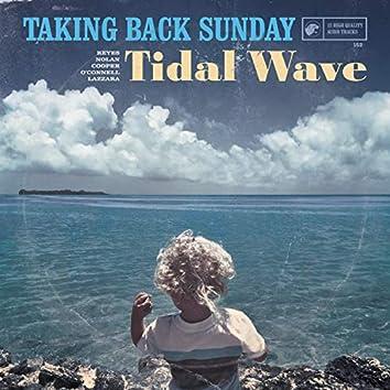 Tidal Wave B-Sides
