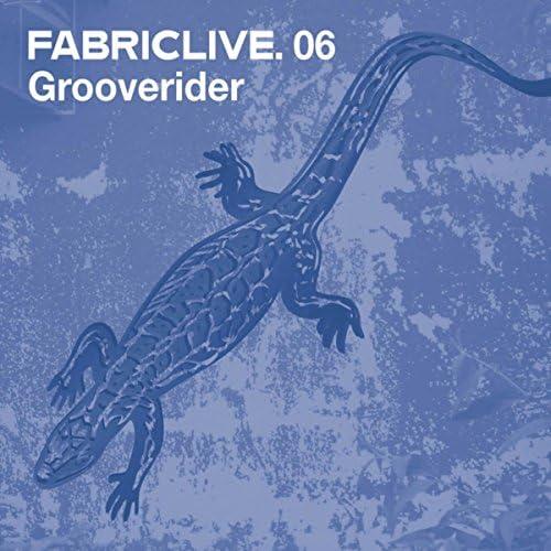 Grooverider