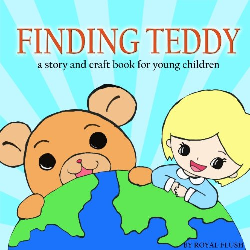 Finding Teddy (English Edition)