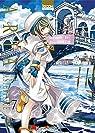 Aria the Masterpiece, tome 7 par Amano