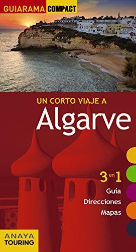 Algarve (GUIARAMA COMPACT - Internacional)