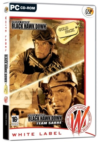 Review Of Avanquest Black Hawk Down Gold