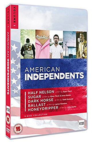 AMERICAN INDEPENDENTS Volume 1 [DVD]
