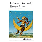 Cyrano de Bergerac (in French) (French Edition) by Rostand, Edmond (1962) Paperback - French & European Pubns