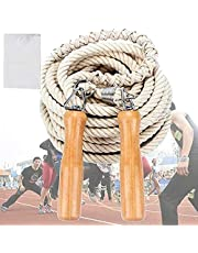 CZ-XING Skipping Rope for Multiplayers Long Rope 5Meters -7Meters -10Meters Groups Rope Skipping And Multiplayer rope skipping