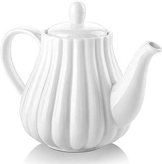 Best small ceramic teapots Reviews