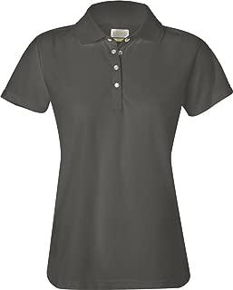 Izod Ladies Performance Golf Pique Polo