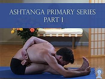 yoga primary series