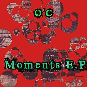 Moments E.P