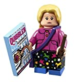 Brixplanet Lego 71022 - Minifigures Harry Potter Luna Lovegood