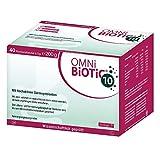 INSTITUT ALLERGOSAN Deutschland (privat) Omni Biotic 10, 40 Stück