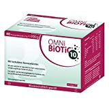 Omni Biotic 10, 40 St. Portionsbeutel,