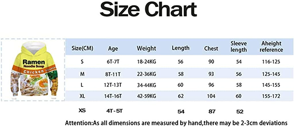 Basoteeuo 3D Galaxy Hoodies for Boys Girls Pullover Sweatshirts Sweater Kids Clothes