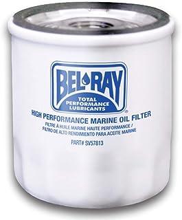 Bel-Ray SV57813 4 Stroke Oil Filter Sierra 18-7916 Johnson Evinrude 434839