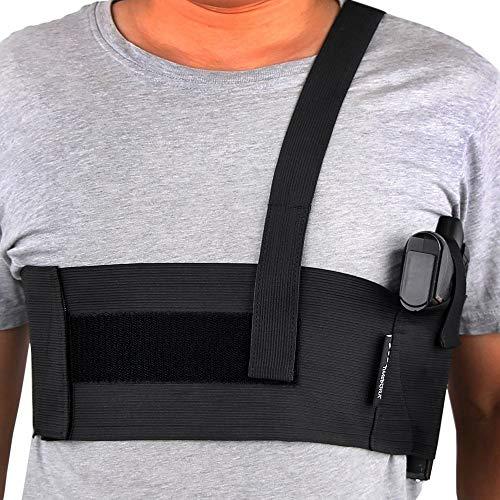 Best elastic shoulder holster