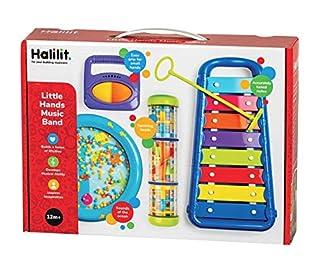 Halilit - Little Hands Banda de música Instrumentos Musicales (B00000ITQG) | Amazon price tracker / tracking, Amazon price history charts, Amazon price watches, Amazon price drop alerts