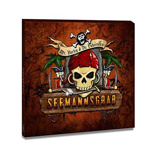 Seemannsgrab (Ltd.Digipack)