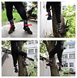 XKMT- Tree/Pole Climbing Spike Set Safety Belt Strap Rope Adjustable Stainless Steel [P/N: ET-OUTDOOR002-RAW]