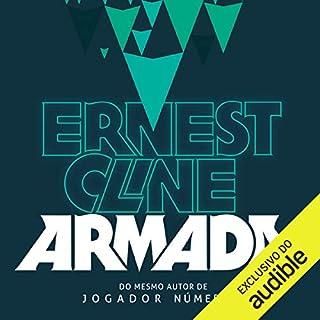 Armada [Portuguese Edition] audiobook cover art