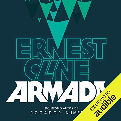 Armada [Portuguese Edition] audiobook cover art