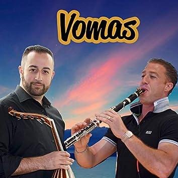 Vomas