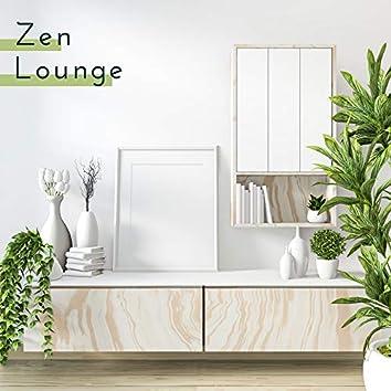 Zen Lounge: Deep Meditation Music Zone