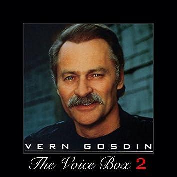 The Voice Box, Vol. 2