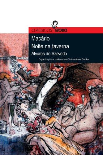 Macário/Noite na taverna
