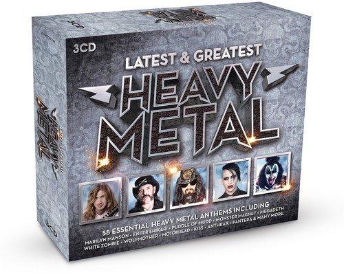 Heavy Metal-Latest / Various