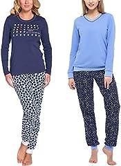 Bis zu 40% reduziert: Damen Pyjamas