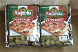 Margherita Very Best Top Rated Pepperoni Slices (2 Pack)