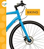 Biking (Spot Outdoor Fun) - Nessa Black