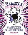 Hamster Princess y la maldición de la bruja ratona par Vernon