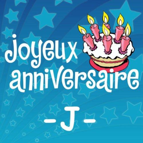 Joyeux Anniversaire Jean Claude By Joyeux Anniversaire On Amazon
