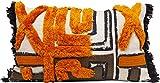 Kare Design 52073 Cojín Wild Life Naranja