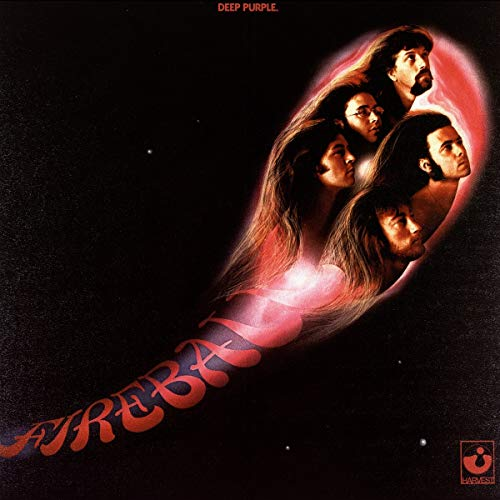 Fireball (2018 Remastered Version) [Vinyl LP]